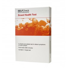 Bowel Cancer Test (FIT)