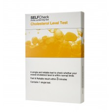 Cholesterol Test Kit