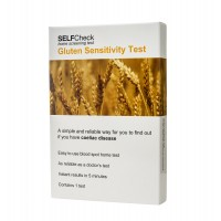Coeliac Disease Test